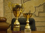 1 Jessup cup